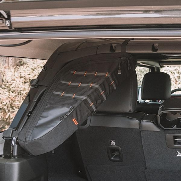 ジープ ラングラー Jeep Wrangler ジープJLラングラーアンリミテッド/ジープJKラングラーアンリミテッド 【送料無料】 XGカーゴ スポーツバーバッグ XG-311