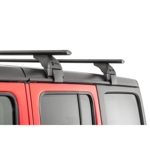 ジープ ラングラー Jeep Wrangler JLラングラー/JLラングラー アンリミテッド ルーフラック 【送料無料】 MOPAR モパー ルーフラック
