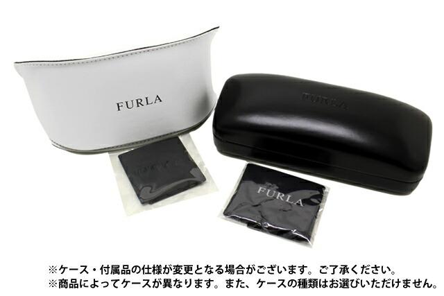 furura FURLA太阳眼镜国内正规的物品SU4723 06UD女士女性名牌太阳眼镜眼镜UV cut休闲时装受欢迎