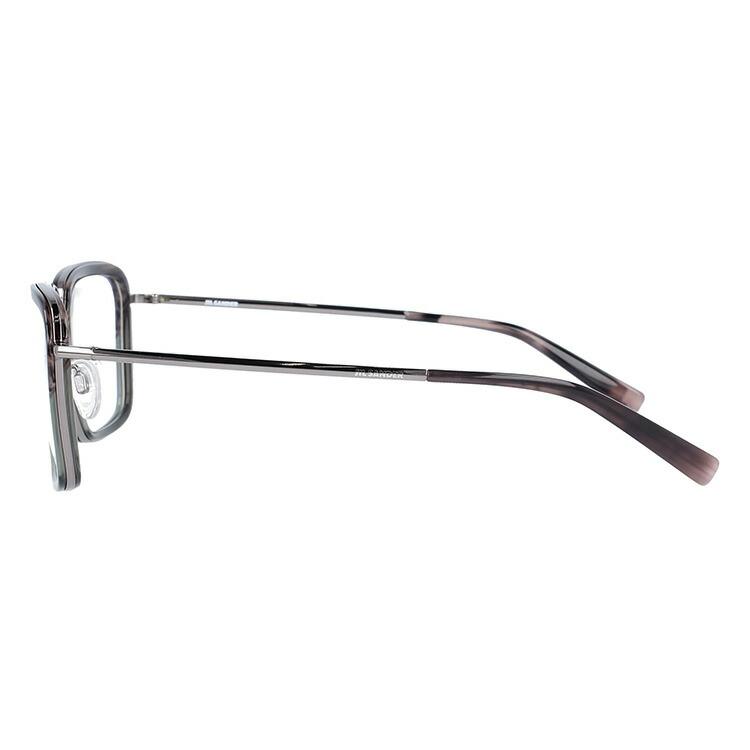 ギフト 伊達 J2007-D 55 伊達レンズ無料 レディース 眼鏡 ファッションメガネ ダテメガネ ブランドメガネ JIL SANDER ジル・サンダー フレーム (度なし・UVカット) メガネ メンズ