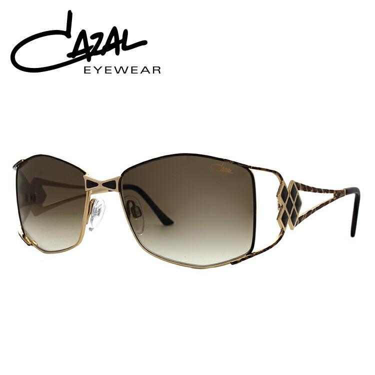カザール サングラス CAZAL MOD.9061 003 55サイズ スクエア ユニセックス メンズ レディース