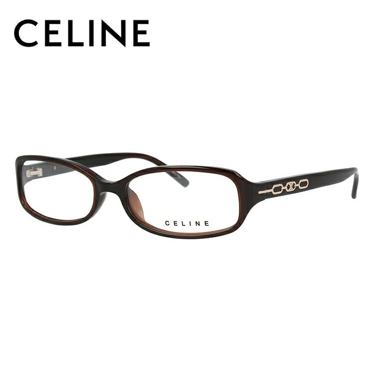 セリーヌ メガネ フレーム CELINE 伊達 眼鏡 VC1651M 53 0958 レディース ブランドメガネ ダテメガネ ファッションメガネ 伊達レンズ無料(度なし・UVカット)