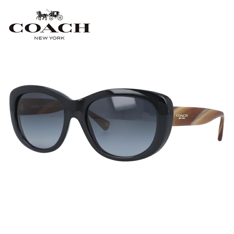 コーチ サングラス COACH 国内正規品 L071 Darcy HC8083 5193T3 レディース 女性 ブランドサングラス メガネ UVカット カジュアル ファッション 人気
