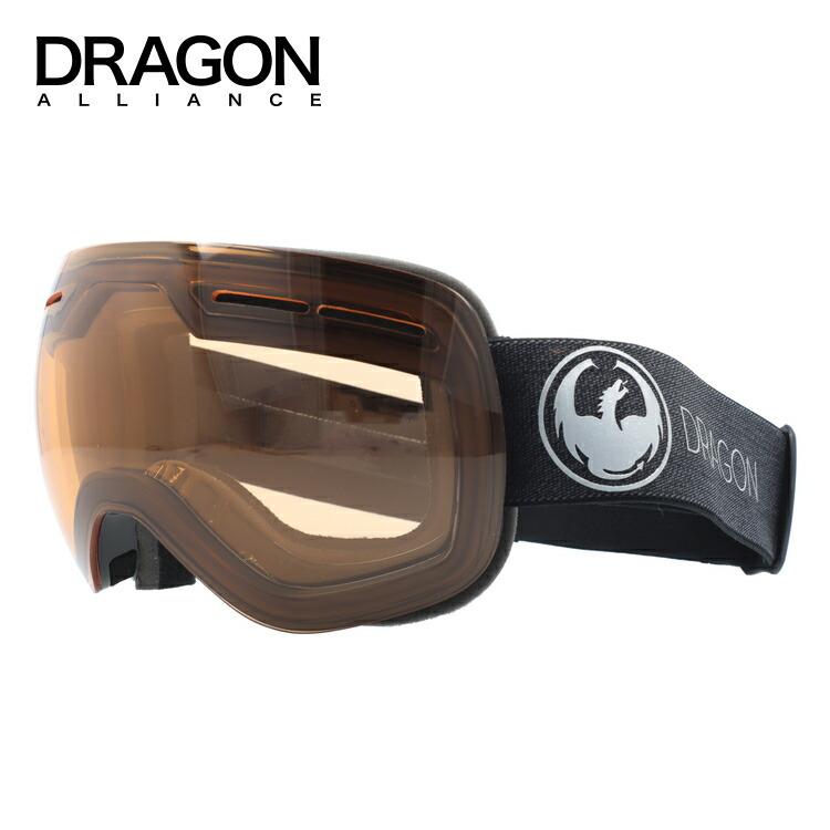 ドラゴン ゴーグル 調光 レギュラーフィット DRAGON X1s 701-8339 スポーツ メンズ レディース スキーゴーグル スノーボードゴーグル スノボ
