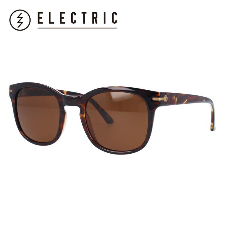 エレクトリック サングラス ELECTRIC RIP ROCK TORTOISE SHELL/MELANIN BRONZE メンズ レディース UVカット メガネ ブランド