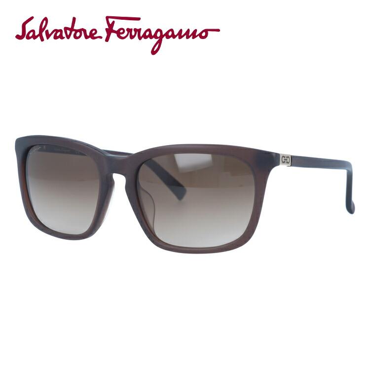 サルヴァトーレフェラガモ サングラス Salvatore Ferragamo 国内正規品 SF743SA-200 レディース 女性 ブランドサングラス メガネ UVカット カジュアル ファッション 人気