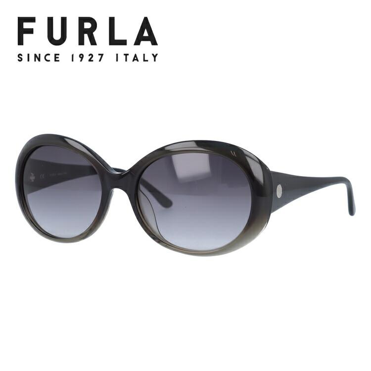 フルラ FURLA サングラス 国内正規品 SU4829G 09Q8 レディース 女性 ブランドサングラス メガネ UVカット カジュアル ファッション
