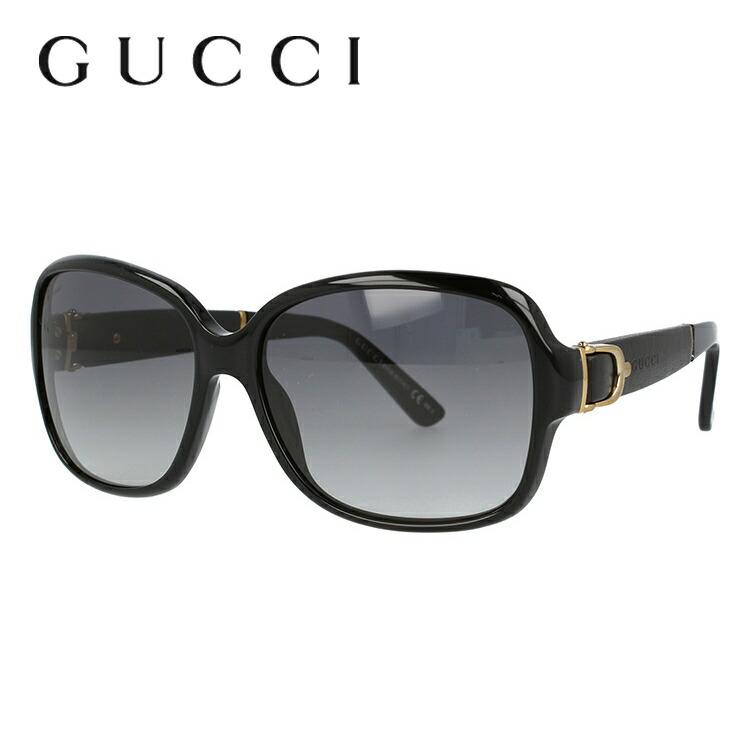 グッチ サングラス GUCCI GG3637/S 75Q/VK ブラック/グレーグラデーション レディース 女性 ブランドサングラス メガネ UVカット カジュアル ファッション 人気