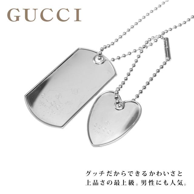 グッチ GUCCI ネックレス 190877-J8400-8106 レディース ジュエリー アクセサリー ギフト