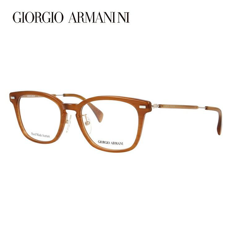 ジョルジオアルマーニ メガネ フレーム GIORGIO ARMANI 伊達 眼鏡 GA2053J 6C7 50 メンズ レディース ブランドメガネ ダテメガネ ファッションメガネ 伊達レンズ無料(度なし・UVカット)