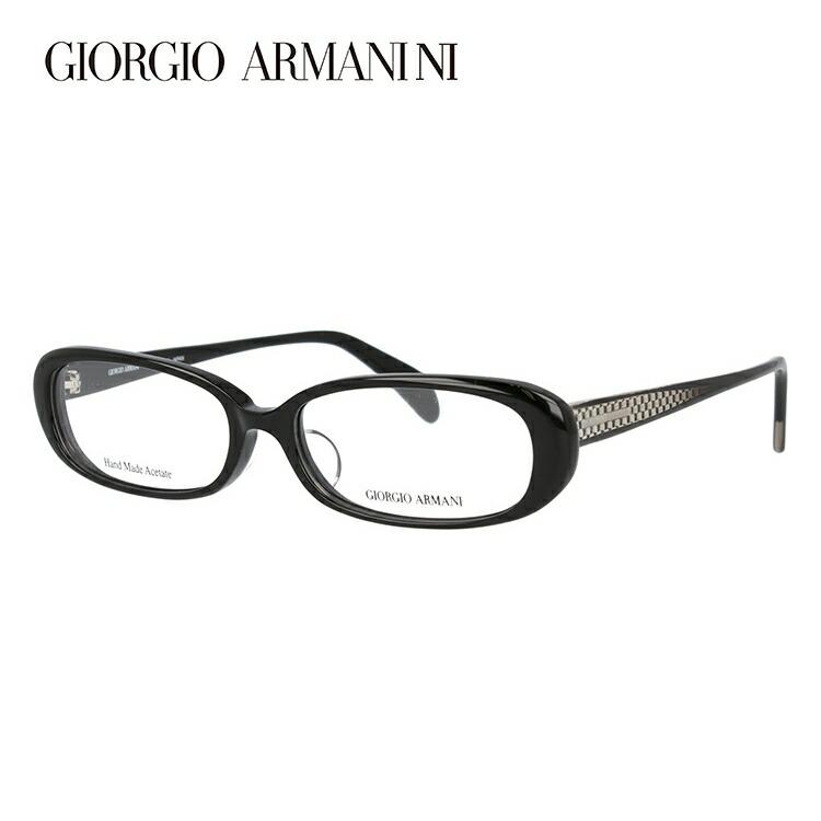 ジョルジオアルマーニ メガネ フレーム GIORGIO ARMANI 伊達 眼鏡 GA2046J B6V 52 メンズ レディース ブランドメガネ ダテメガネ ファッションメガネ 伊達レンズ無料(度なし・UVカット) ギフト