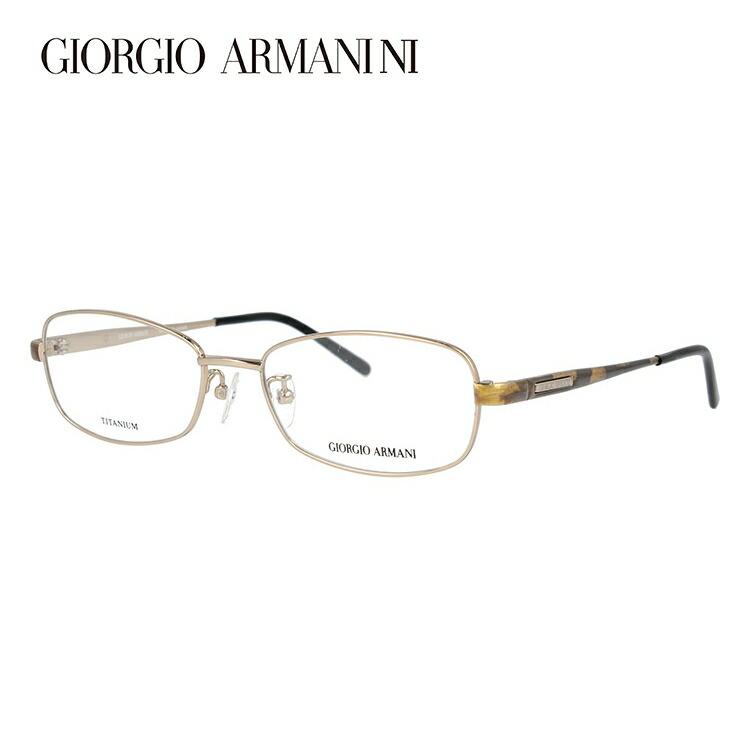 ジョルジオアルマーニ メガネ フレーム GIORGIO ARMANI 伊達 眼鏡 GA2695J 6E6 52 メンズ レディース ブランドメガネ ダテメガネ ファッションメガネ 伊達レンズ無料(度なし・UVカット)