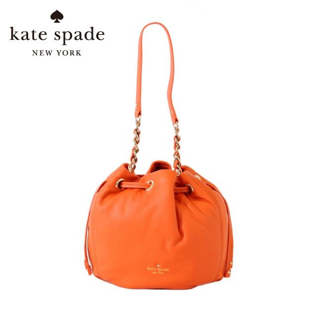 ケイトスペード バッグ kate spade レディースバッグ ショルダーバッグ PXRU2236-810 COBBLE HILL オレンジ