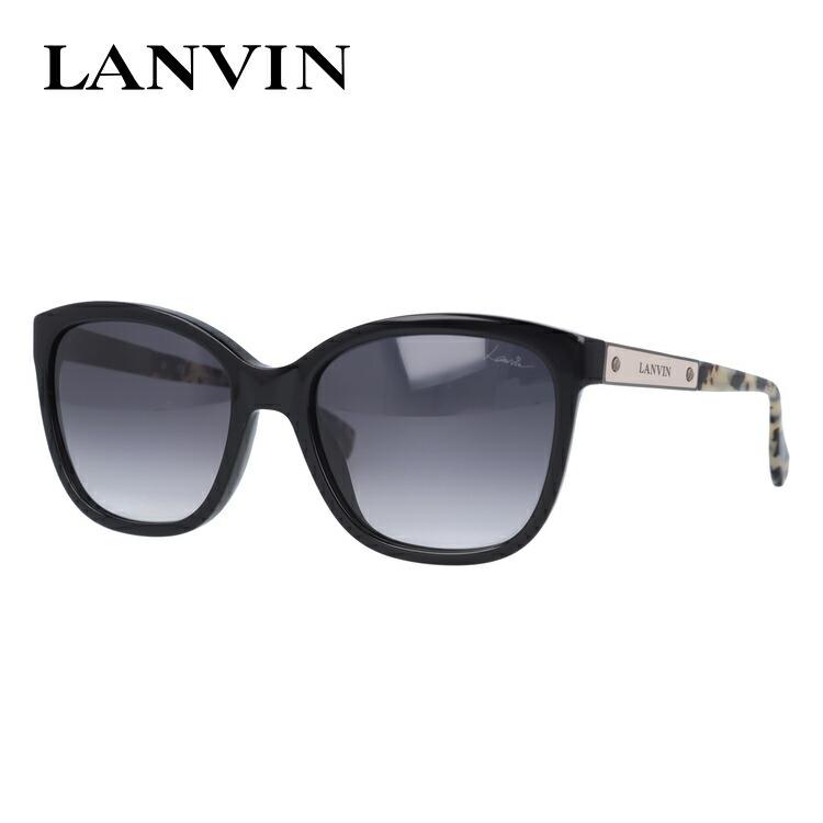 ランバン パリス サングラス レギュラーフィット LANVIN PARIS SLN640M 700Y 55サイズ 国内正規品 ウェリントン ユニセックス メンズ レディース