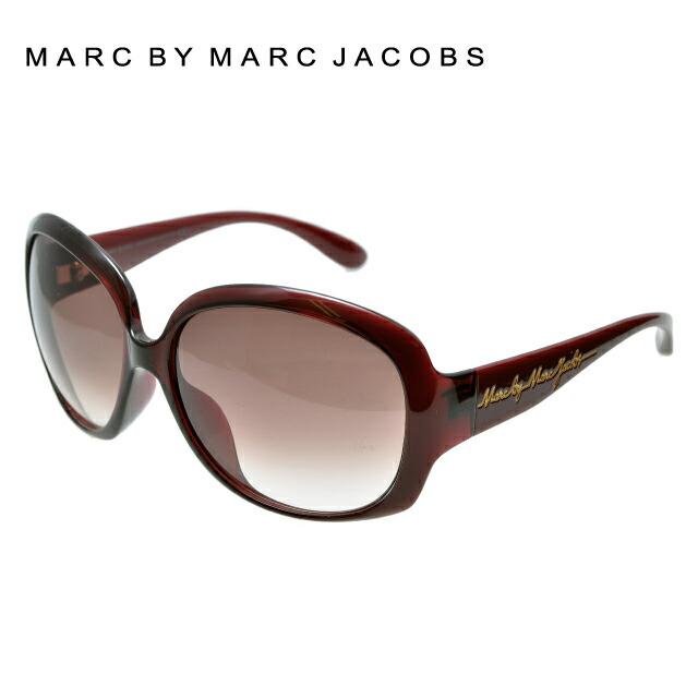 マークバイマークジェイコブス サングラス MARC BY MARC JACOBS MMJ206/F/S 27X/FM (アジアンフィット) レディース 女性 ブランドサングラス メガネ UVカット カジュアル ファッション 人気