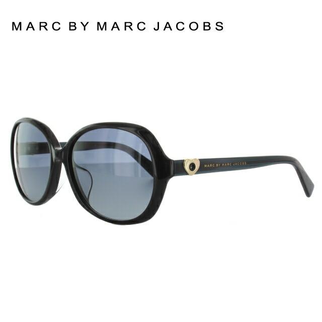 マークバイマークジェイコブス サングラス MARC BY MARC JACOBS 国内正規品 MMJ470/F/S 128/HD (アジアンフィット) レディース 女性 ブランドサングラス メガネ UVカット カジュアル ファッション 人気