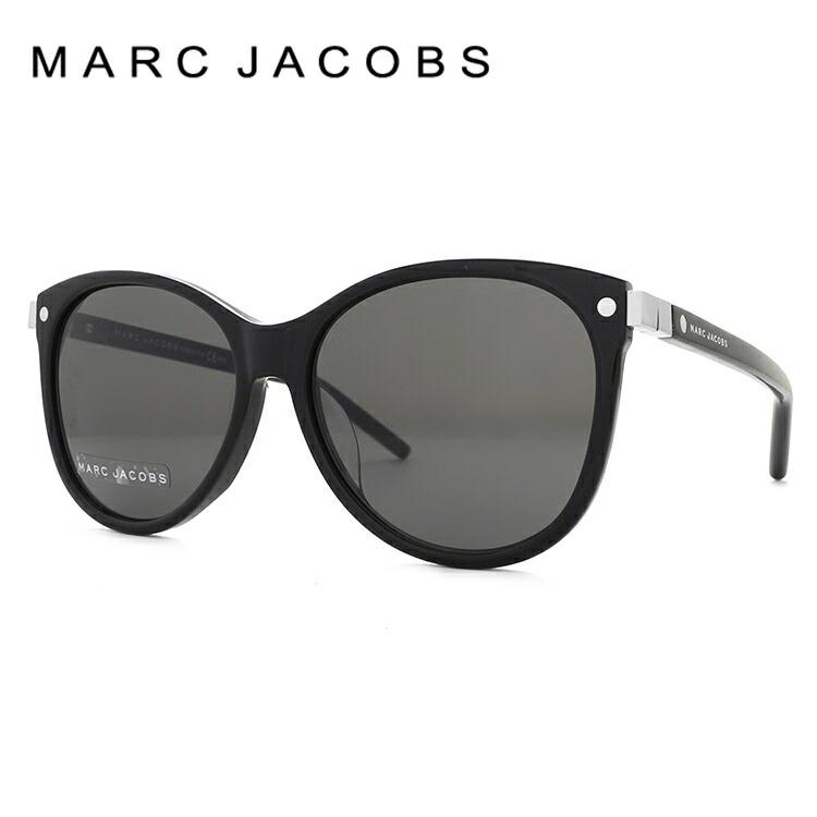 マークジェイコブス サングラス MARC JACOBS レディースサングラス アジアンフィット MARC 82/FS 807/NR 57サイズ 国内正規品 フォックス