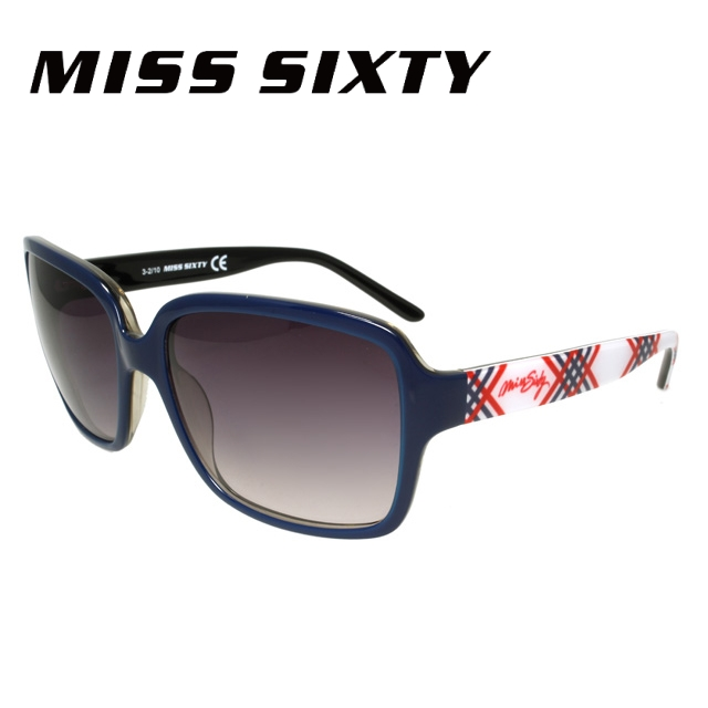 【マラソン期間ポイント20倍】ミスシックスティ サングラス MISS SIXTY MX400S 92W レディース 女性 ブランドサングラス メガネ UVカット カジュアル ファッション 人気