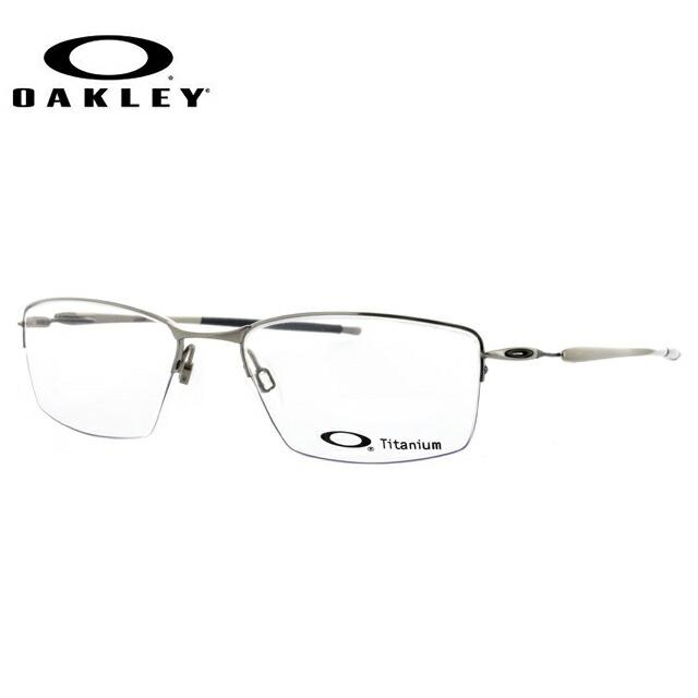 オークリー メガネ 国内正規品 OAKLEY 眼鏡 リザード OX5113-0354 54 LIZARD メンズ レディース ブランド 伊達メガネ スポーツ【伊達レンズ無料(度なし/UVカット/非球面)】