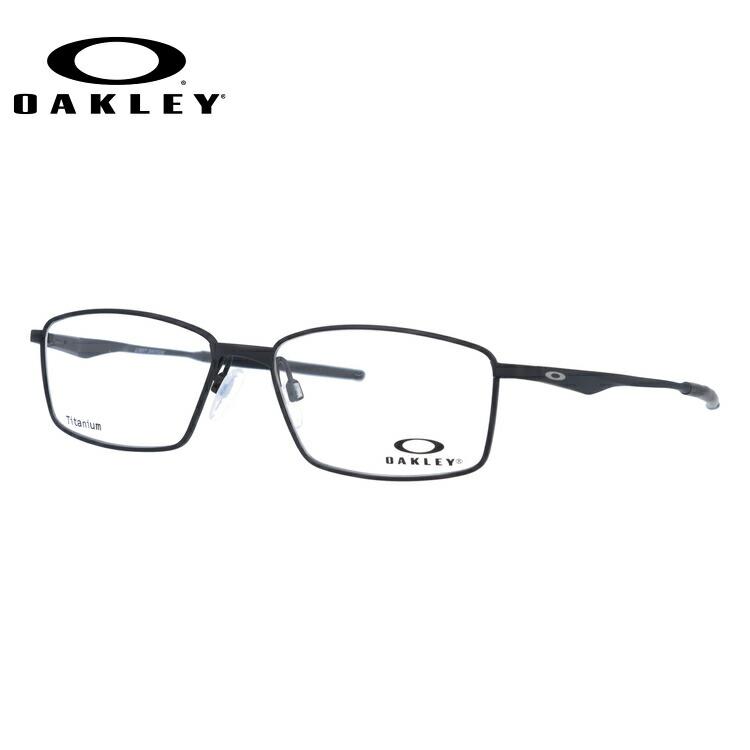 オークリー メガネ 国内正規品 OAKLEY 眼鏡 リミットスイッチ OX5121-0155 55 サテンブラック 調整可能ノーズパッド Limit Switch メンズ レディース スポーツ アイウェア