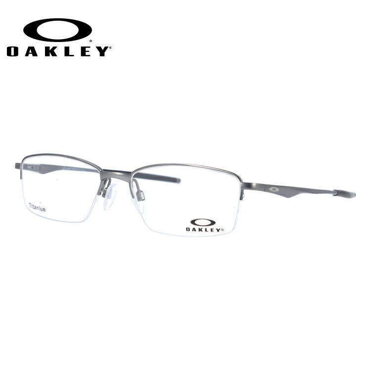 オークリー メガネ 国内正規品 OAKLEY 眼鏡 リミットスイッチ0.5 伊達メガネ OAKLEY LIMIT SWITCH 0.5 OX5119-0454 54サイズ スクエア ユニセックス メンズ レディース