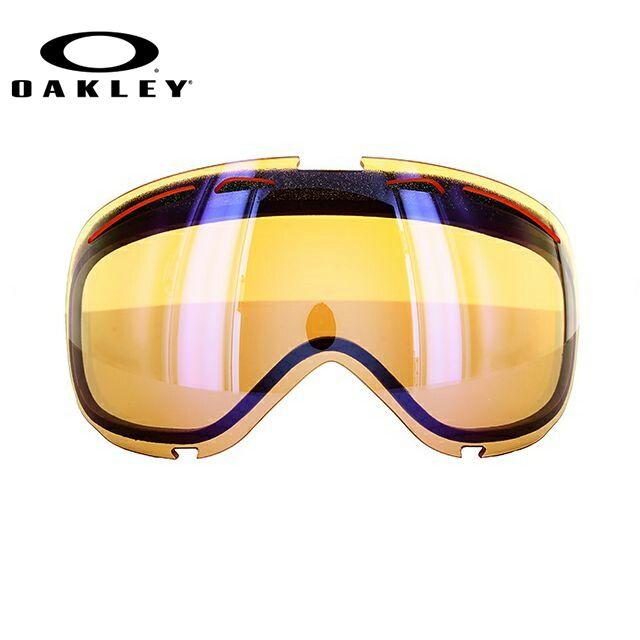 OAKELY ELEVATE オークリー ゴーグル スノーゴーグル 交換用レンズ スペアレンズ エレベート 01-016 メンズ レディース スキーゴーグル スノーボードゴーグル ギフト