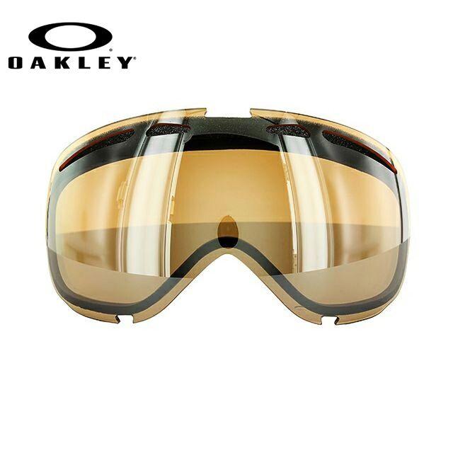 OAKELY ELEVATE オークリー ゴーグル スノーゴーグル 交換用レンズ スペアレンズ エレベート 01-022 ミラーレンズ メンズ レディース スキーゴーグル スノーボードゴーグル