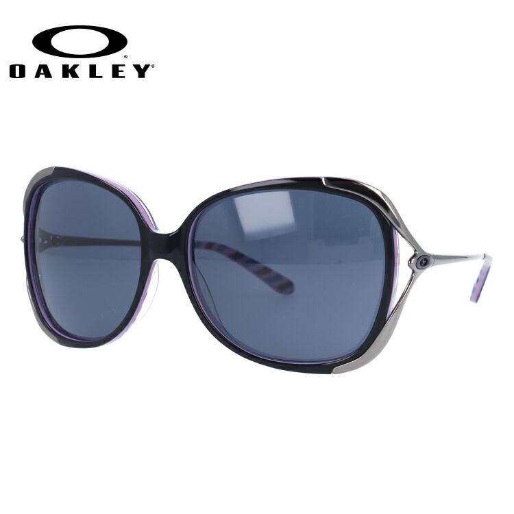 オークリー サングラス OAKLEY CHANGEOVER チェンジオーバー OO2035-01 Nightfall Stripes / Grey レディース【チェンジオーバー】