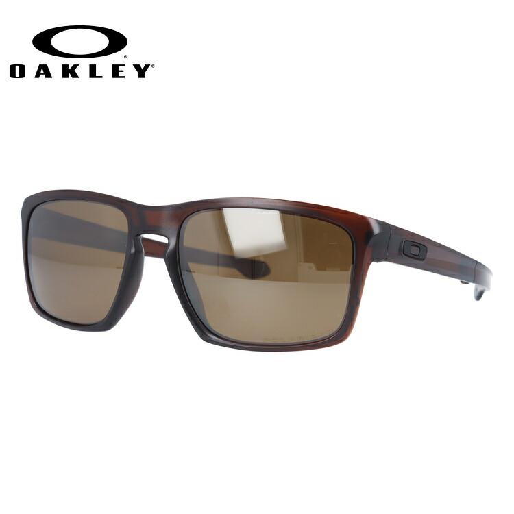 オークリー サングラス OAKLEY SLIVER F スリバーF OO9246-05 Matte Dark Amber/Tungsten Iridium Polarized (偏光) メンズ レディース スポーツ【スリバーF】