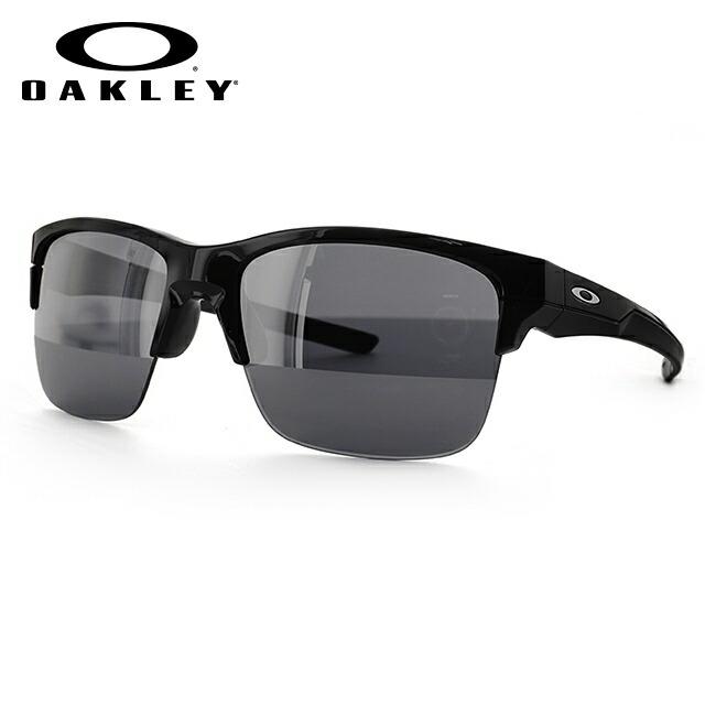 オークリー サングラス OAKLEY THINLINK シンリンク OO9317-04 ポリッシュドブラック アジアンフィット ミラーレンズ メンズ レディース スポーツ