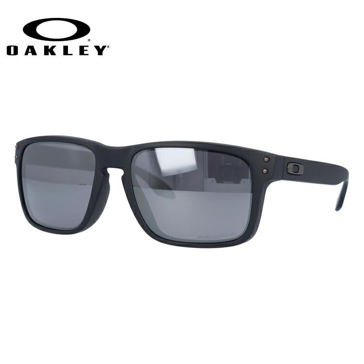 オークリー OAKLEY サングラス ホルブルック OO9244-2556 56サイズ アジアンフィット HOLBROOK 偏光レンズ プリズムレンズ メンズ レディース スポーツ アイウェア