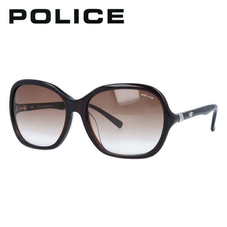 ポリス サングラス POLICE S1733G 0958 アジアンフィット メンズ レディース UVカット メガネ ブランド POLICE ポリスサングラス ギフト