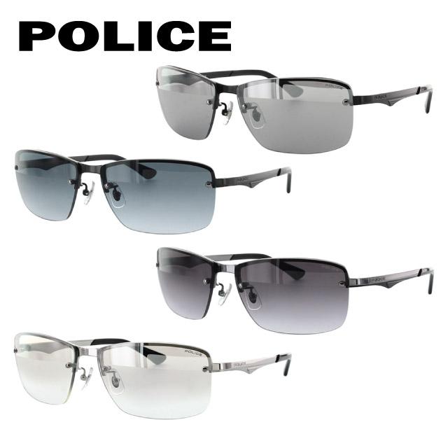 ポリス サングラス POLICE 国内正規品 BLACKBIRD LIGHT4 ブラックバードライト4 SPL522J 0531/0627/568N/583X 61 アジアンフィット メンズ レディース アイウェア