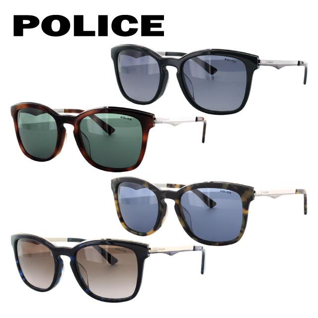 ポリス サングラス POLICE 国内正規品 BLACKBIRD LIGHT6 ブラックバードライト6 SPL524J 0700/0710/0711/0AM5 52 アジアンフィット メンズ レディース アイウェア