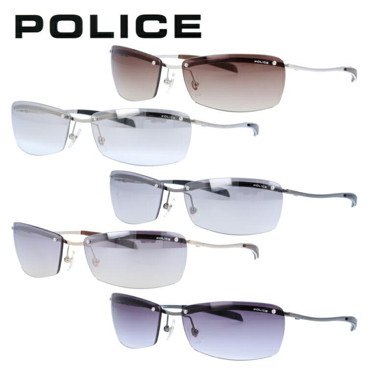 ポリス サングラス POLICE 国内正規品 ベッカムモデル 限定復刻 S8167J 579C/583X/568S 62