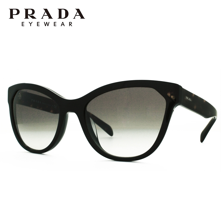 プラダ サングラス アジアンフィット PRADA PR21SSF 1AB0A7 56サイズ 国内正規品 フォックス ユニセックス メンズ レディース ギフト