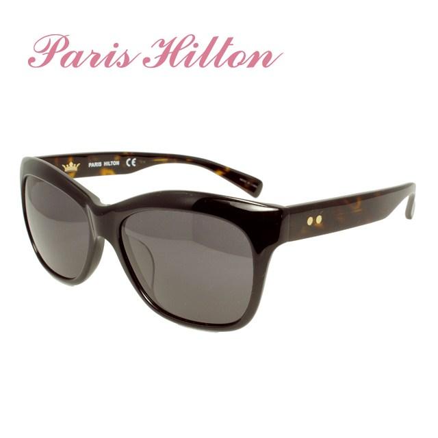 【マラソン期間ポイント20倍】パリスヒルトン サングラス PARIS HILTON PH6521 B レディース 女性 ブランドサングラス メガネ UVカット カジュアル ファッション 人気 ギフト