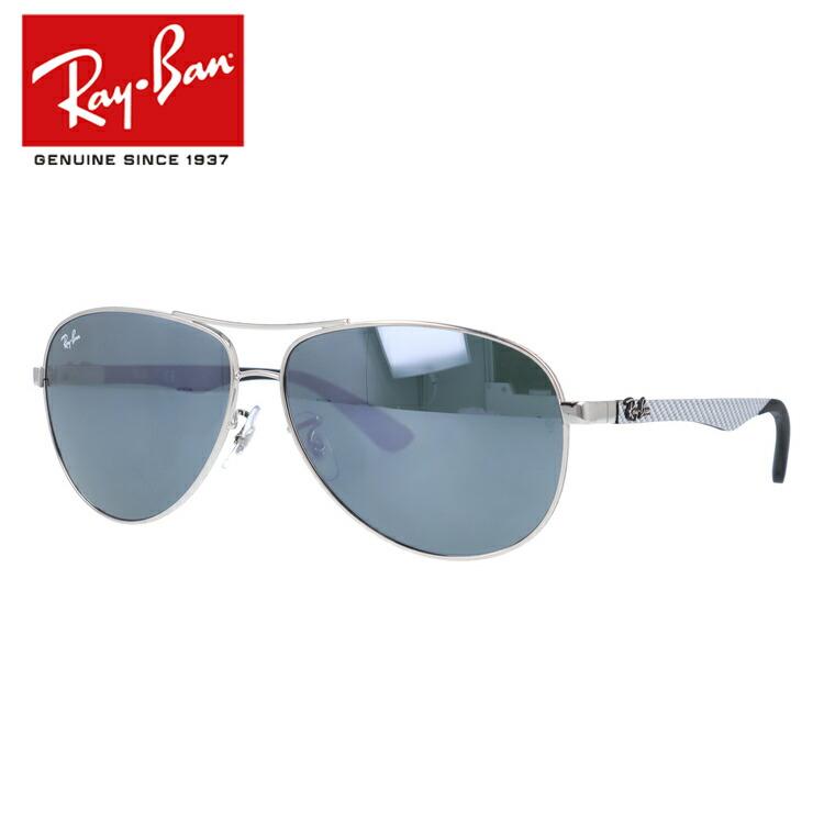 レイバン サングラス RayBan RB8313 003/40 61サイズ TECH CARBON FIBRE テック カーボンファイバー Ray-Ban メンズ レディース ブランドサングラス メガネ