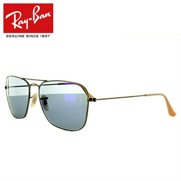 レイバン サングラス RayBan RB3136 167/68 58サイズ CARAVAN キャラバン Ray-Ban メンズ レディース ブランドサングラス メガネ