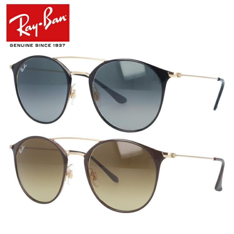 レイバン サングラス Ray-Ban RB3546 全2カラー 52サイズ 国内正規品 ラウンド ユニセックス メンズ レディース