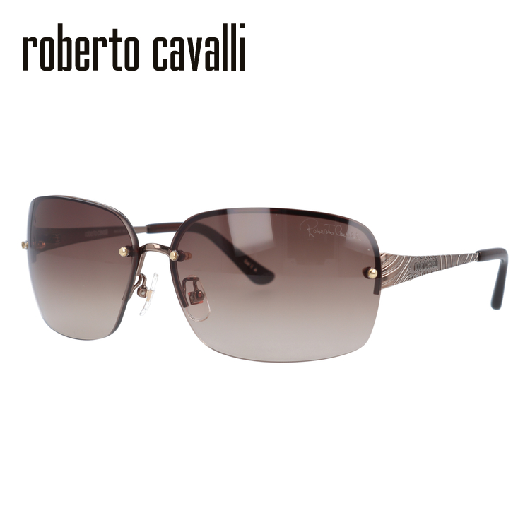 ロベルトカヴァリ サングラス Roberto Cavalli RC510S 1 レディース 女性 ブランドサングラス メガネ UVカット カジュアル ファッション 人気