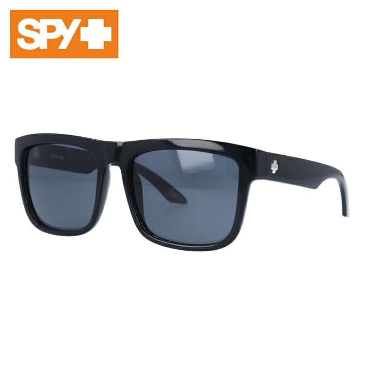 スパイ サングラス SPY DISCORD ディスコード Black/Grey メンズ レディース UVカット メガネ ブランド【国内正規品】