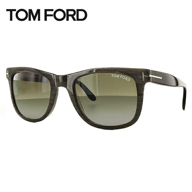 トムフォード サングラス レオ TOM FORD Leo TF0336 05K 52サイズ (FT0336) ウェリントン ユニセックス メンズ レディース