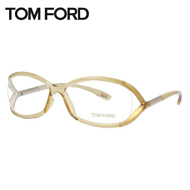 【マラソン期間ポイント20倍】トムフォード メガネ フレーム TOM FORD トム・フォード 伊達 眼鏡 TF5045 614 56 (FT5045 614 56) メンズ レディース ダテメガネ ファッションメガネ ブランドメガネ 伊達レンズ無料(度なし・UVカット) ギフト
