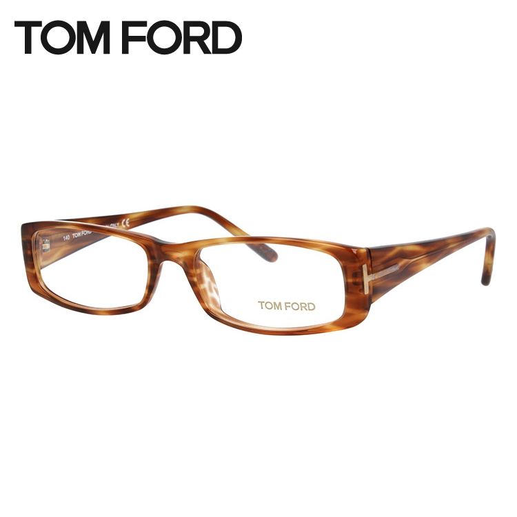 【マラソン期間ポイント20倍】トムフォード メガネ フレーム TOM FORD トム・フォード 伊達 眼鏡 TF5060 R91 53 (FT5060 R91 53) メンズ レディース ダテメガネ ファッションメガネ ブランドメガネ 伊達レンズ無料(度なし・UVカット) ギフト