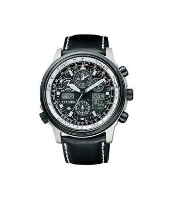 シチズン CITIZEN PROMASTER プロマスター 腕時計 メンズ PMV65-2272 エコ・ドライブ チタン