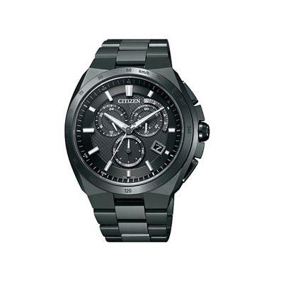 シチズン CITIZEN CITIZEN ソーラー 電波 シチズン 腕時計 メンズ BY0040-51F メンズ ダイレクトフライト ATTESA アテッサ, アルファゴー:973560fa --- byherkreations.com