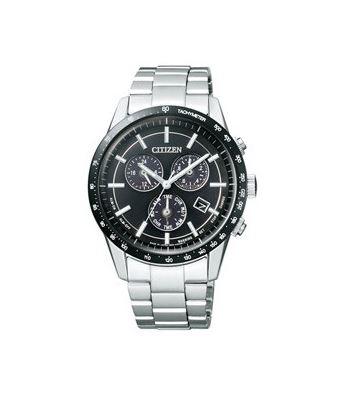 シチズン CITIZEN ソーラー 腕時計 メンズ クロノグラフ BL5594-59E