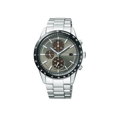 シチズン CITIZEN ソーラー 腕時計 メンズ クロノグラフ CA0454-56H
