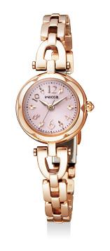 【シチズン】 CITIZEN wicca ウィッカ 腕時計 レディース KF2-561-91 ソーラーテック